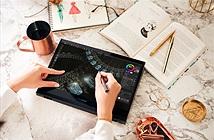 ASUS ra mắt ZenBook Flip Series, màn hình OLED mỏng nhất thế giới giá từ 26 triệu