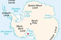 Phát hiện sinh vật bí ẩn sống dưới 740m băng Nam cực