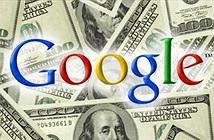 """Lộ bảng lương """"ngất ngưởng"""" của nhân viên Google"""