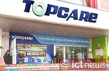 Topcare bất ngờ đóng cửa hàng loạt siêu thị