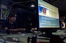 Trung Quốc chặn kết nối Internet qua VPN