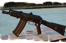 Saiga-12 - Shotgun nổi tiếng có thiết kế dựa trên AK-47