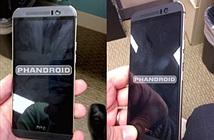 HTC One M9 Plus màn hình 2K, RAM 3GB lộ diện