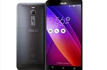 Asus rục rịch ra mắt điện thoại ZenFone 2 mini