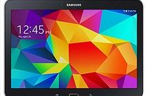 Máy tính bảng Samsung Galaxy Tab 4 10.1 sắp có thêm bản 64-bit