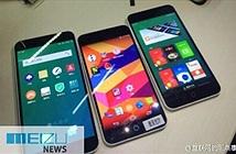 Nhận diện smartphone Meizu M1 Note Mini qua ảnh rò rỉ
