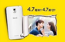 Vivo X5 Max sắp mất danh hiệu smartphone mỏng nhất thế giới