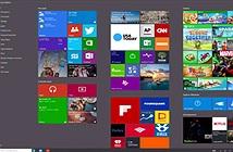 Đã có thể tải về bản Windows 10 Preview mới nhất