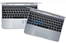 MacBook Air 12 inch lộ ảnh: Lột xác với thiết kế hoàn toàn mới!