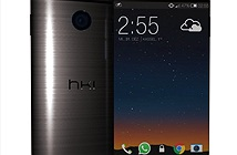 Ngắm bản thiết kế không thể 'tuyệt vời' hơn của HTC One M9