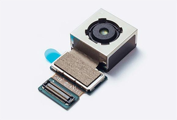Samsung Galaxy S6 sẽ được trang bị camera 20 MP OIS
