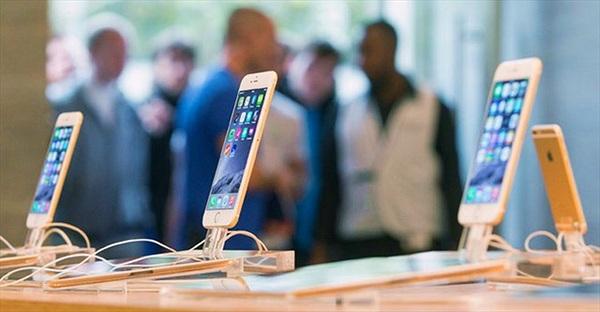 Bao giờ đế chế iPhone hết thời tại Việt Nam?