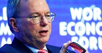 """Chủ tịch Google: """"Mạng Internet rồi sẽ… biến mất!"""""""