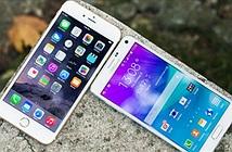 Samsung bị Apple áp đảo trên chính quê hương