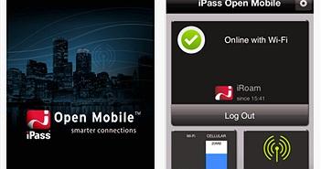 Phát hiện lỗ hổng thực thi từ xa trên ứng dụng kết nối WiFi iPass