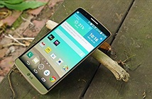 LG nâng cấp Android 5.0 Lollipop cho smartphone G3