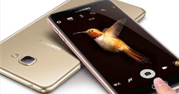 Samsung phát triển smartphone cao cấp Galaxy A9 Pro