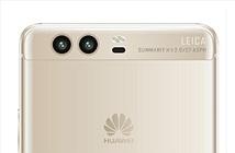 """Tiết lộ hình ảnh """"siêu phẩm"""" Huawei P10"""