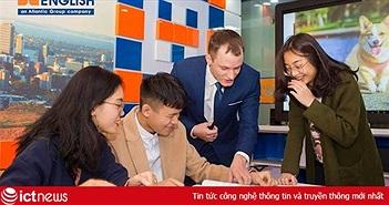 Học viện Atlantic Five-Star English tài trợ 3 tỷ đồng học Tiếng Anh cho đội tuyển U23 Việt Nam