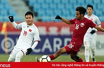K+ ưu đãi cho khách hàng cổ vũ đội tuyển U23 Việt Nam