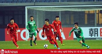 """Nhà mạng đem """"mưa"""" quà tặng tiền tỷ khích lệ tinh thần đội tuyển U23 Việt Nam"""