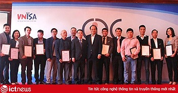Startup Cystack trở thành hội viên thứ 131 của Hiệp hội An toàn thông tin Việt Nam