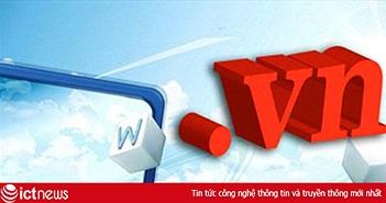 VNNIC nói gì về việc Viễn thông quốc tế FPT chấm dứt hợp đồng Nhà đăng ký tên miền?
