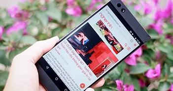 Trên tay Razer Phone tại Việt Nam: smarphone dành cho game thủ giá 19 triệu
