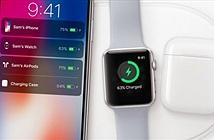 Ra mắt cách đây 2 năm, bây giờ Apple mới sản xuất sạc AirPower