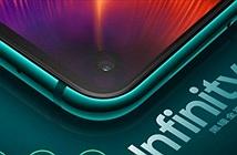 Samsung ra mắt cảm biến ảnh siêu chất cho màn hình Infinity O và V