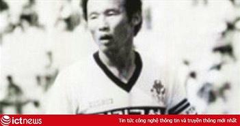 38 năm trước, tiền vệ Park Hang-seo từng giúp Hàn Quốc thắng Nhật Bản