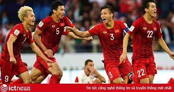 Đội hình dự kiến Việt Nam vs Nhật Bản vòng 1/4 Asian Cup 2019