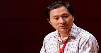 Nhà khoa học Trung Quốc chỉnh sửa gene bị sa thải