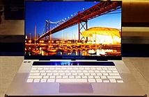 Laptop Samsung màn hình OLED 4K đầu tiên thế giới được sản xuất từ tháng 2