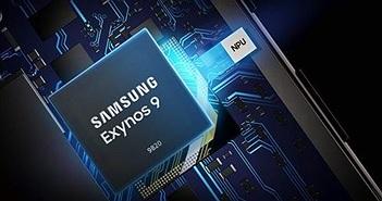 Samsung có công nghệ tăng tốc GPU riêng mang tên Neuro Game Booster