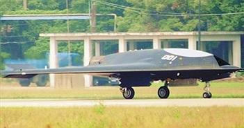 5 máy bay tấn công không người lái nguy hiểm nhất thế giới