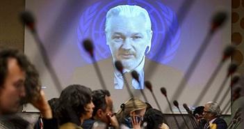 WikiLeaks tung tài liệu về hành vi nghe lén các lãnh đạo thế giới của Mỹ