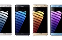 [Galaxy Note 7] Samsung phủ nhận kế hoạch bán Galaxy Note 7 tân trang ở Ấn Độ