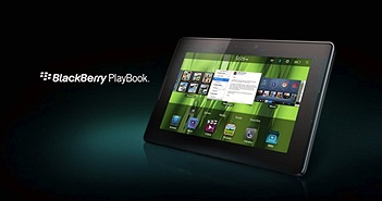 TCL sẽ sản xuất tablet BlackBerry?