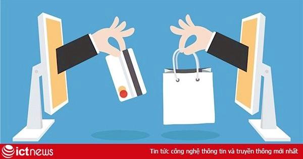 90% cửa hàng ở Việt Nam sử dụng web trực tuyến để tiếp cận khách hàng