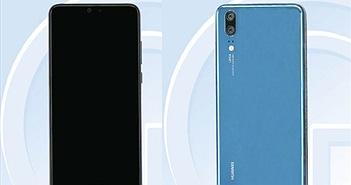 Lộ hình ảnh mới của Huawei P20, hệ thống camera kép nằm dọc