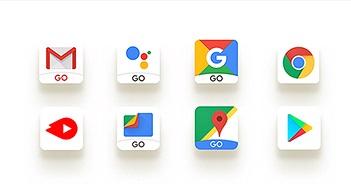 Google sẽ công bố loạt smartphone chạy Android Go đầu tiên tại MWC 2018