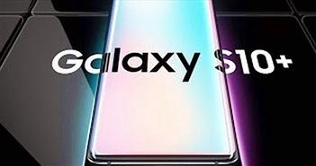 Video toàn cảnh sự kiện Unpacked Samsung 2019