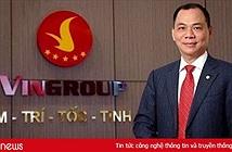 Tiền nhiều để làm gì: Tài sản của các tỷ phú Việt biến động ra sao?