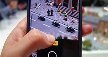 Oppo trình làng smartphone có camera zoom 10x và 5G tại MWC 2019