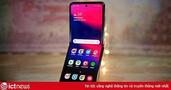 Covid-19 có thể ảnh hưởng điện thoại Galaxy S20, Z Flip
