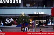 Samsung mở lại nhà máy Hàn Quốc bị tạm đóng vì Covid-19