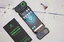Black Shark 3 với RAM 12GB đạt điểm hiệu năng khủng trên Geekbench