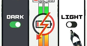 Cách tăng 30% thời gian sử dụng pin trên iPhone