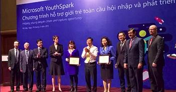 3 triệu USD cho thanh niên VN phát triển kỹ năng công nghệ